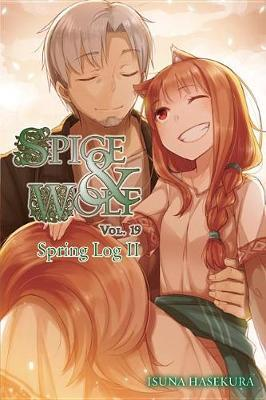 Spice and Wolf, Vol. 19 (light novel) (BOK)