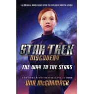 Star Trek: Discovery: The Way to the Stars (BOK)