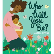 Produktbilde for Who Will You Be? (BOK)