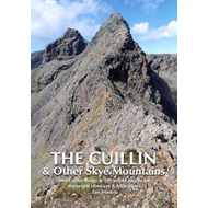 Produktbilde for Cuillin and other Skye Mountains (BOK)