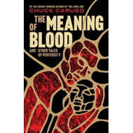 Produktbilde for Meaning of Blood (BOK)