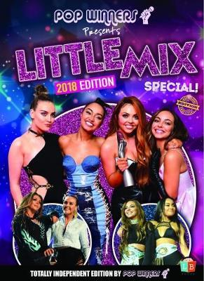 Little Mix Special (BOK)