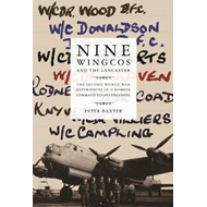 Nine Wingcos and the Lancaster (BOK)