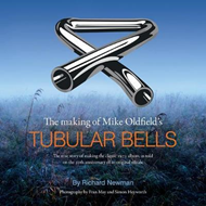 The making of Mike Oldfield's Tubular Bells (BOK)