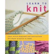 Learn to Knit (BOK)