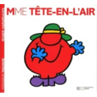 Collection Monsieur Madame (Mr Men & Little Miss) (BOK)