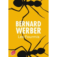 Cycle DES Fourmis. Tome 1 (BOK)
