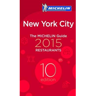 Michelin Guide New York City (BOK)