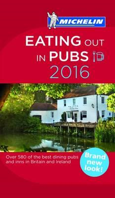 UK & Ireland Eating Out in Pubs 2016 (BOK)
