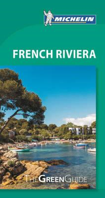 Green Guide French Riviera (BOK)