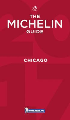 2017 Red Guide Chicago (BOK)
