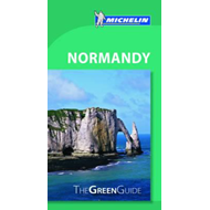 Green Guide Normandy (BOK)