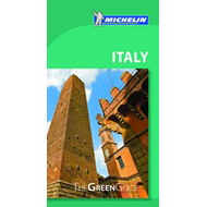 Italy - Michelin Green Guide (BOK)