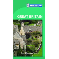 Green Guide Great Britain (BOK)