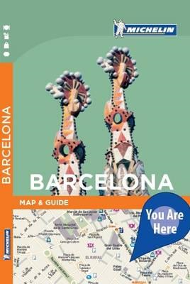 You are Here Barcelona (BOK)