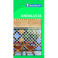 Michelin Green Guide Andalucia (BOK)