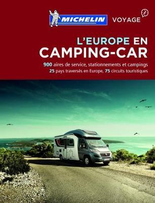 Camping Car Europe Michelin (BOK)