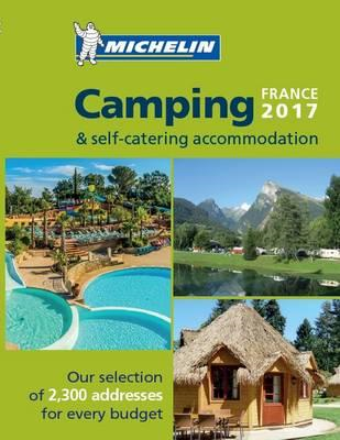 Camping Guide France (BOK)
