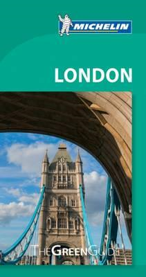 Green Guide London 2017 (BOK)