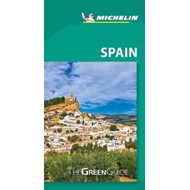 Michelin Green Guide Spain (BOK)