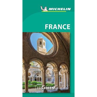 France - Michelin Green Guide (BOK)