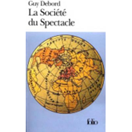La Societe Du Spectacle (BOK)