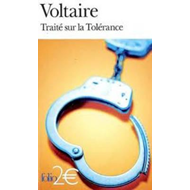 Traite Sur LA Tolerance (BOK)