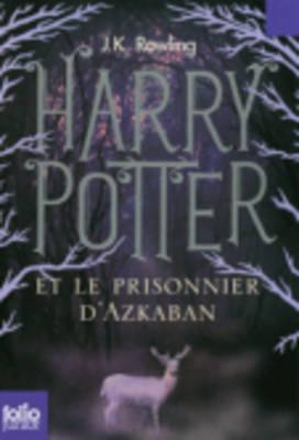 Harry Potter - French (BOK)