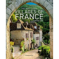 Best Loved Villages of France (BOK)