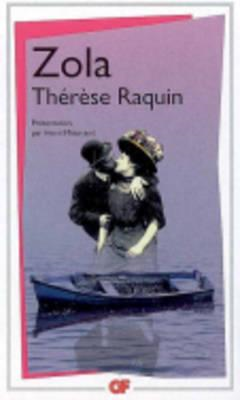 Therese Raquin (BOK)