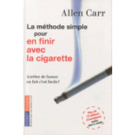La Methode Simple Pour En Finir Avec LA Cigarette (BOK)
