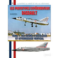 Prototypes Dassault a Decollage Vertical (BOK)
