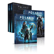 Polaris RPG - Core Rulebook Set (BOK)