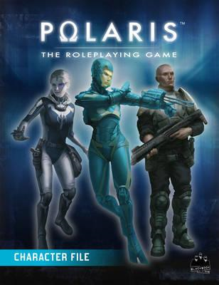 Polaris RPG - Character File (BOK)