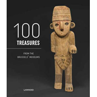 100 Treasures from Brussels Museums (BOK)