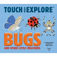 Bugs (Touch and Explore) (BOK)