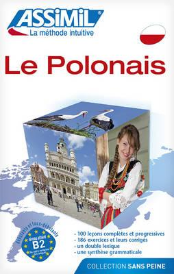 Polonais Sans Peine (Livre Seul) � Polish for French Speaker (BOK)