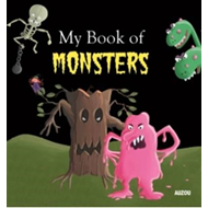 My Big Book of Monsters (BOK)