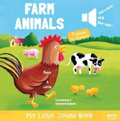 Farm Animals (BOK)