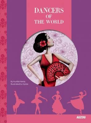 Dancers of the World (BOK)