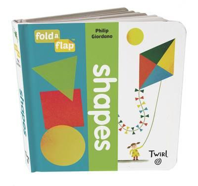 Fold-a-Flap: Numbers (BOK)