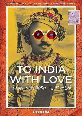 To India With Love (BOK)
