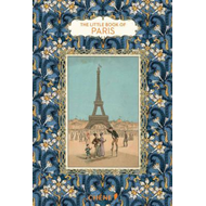 Little Book of Paris (BOK)
