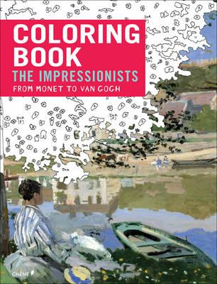Impressionists: From Monet to Van Gogh (BOK)