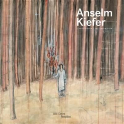 Anselm Kiefer - Exhibition Album (BOK)