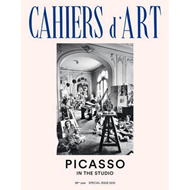 Cahiers D'art 39th Year Special Issue 2015: Picasso in the S (BOK)