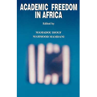 Academic Freedom in Africa (BOK)