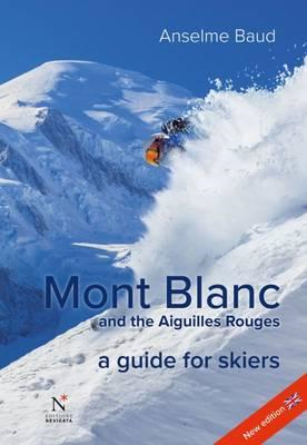 Mont Blanc and the Aiguilles Rouges (BOK)
