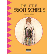 Little Egon Schiele (BOK)
