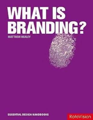 What is Branding? (BOK)